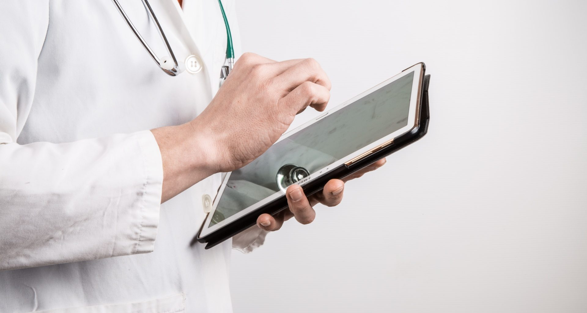 Digital health tech benefits for clinic