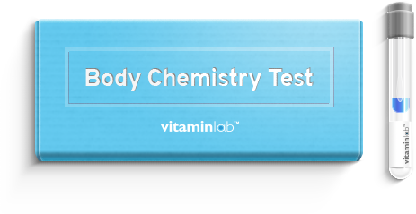 body-chemistry-test